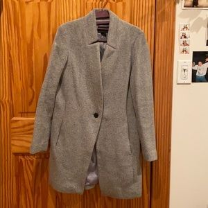 Club Monaco Grey Jacket